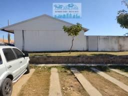 Casa desocupada de esquina no Rio Cachoerinha