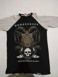 Camisas Brutalkill