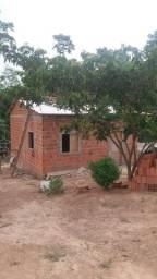 Vendo ou troco está casa no Bujari
