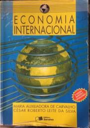 Livro Economia Internacional