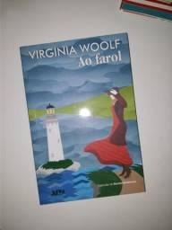 Livro - Ao Farol - Virginia Woolf
