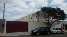Casa locação Pq Sao Bento Itapetininga-SP