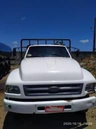 Caminhão Ford F 12.000