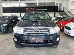 Toyota Hilux Sw4 2008/2009 3.0 Srv 4x4 7 Lugares Turbo Intercooler Diesel Aut