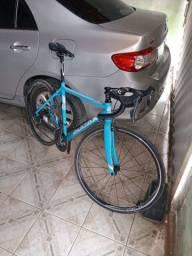 Bike speed Audax 1000