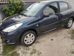 Peugeot impecável 2012