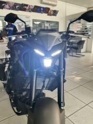 Super promoção Braga motos Yamaha