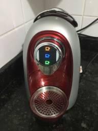 Máquina café três corações