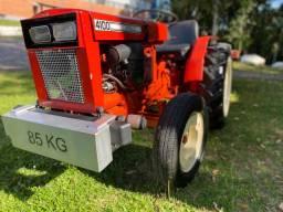 Trator Agrale 4100 Novíssimo