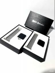 Relógio smartband P70 D praça