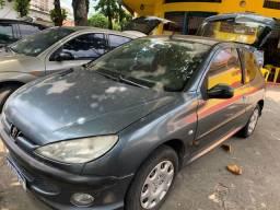 Peugeot 2008 1.4