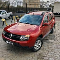 Renault Duster 1.6 CVT 2018 R$59.990