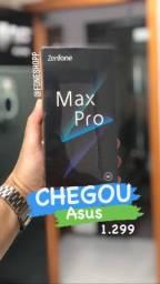 Corra!! Zefone Max Pro Edição Especial, Mostruário, Somos Empresa Física