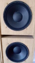 Vendo este equipamento de som funcionando perfeitamente