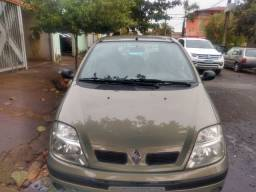 Renault scenic 2001 completo e muito conservada 10.900