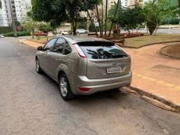 Ford Focus 2.0 Glx 5p 2009/09 - Muito conservado - Carro de Mulher