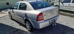 Astra Sedan 2005 Automático (Caixa Revisada) Abaixo da Fipe
