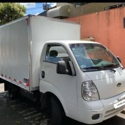 Caminhão Bongo 2011