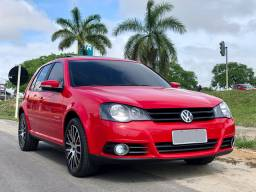 Golf sportline limited edition 1.6 top de linha