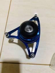 Protetor Slider Estrela Motor Procton Yamaha Xj6 N|f Todas