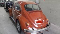 Vendo VW Fusca 1300 75