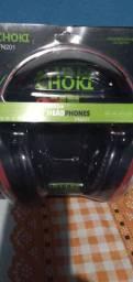Headphone $40