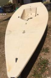 Barco Vela Laser Usado