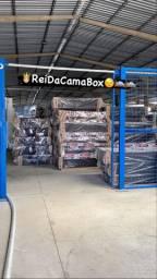 Cama Box a Preço de Fábrica