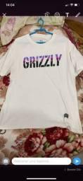 Camiseta grizzly original