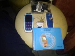 Nokia 3220 original novo