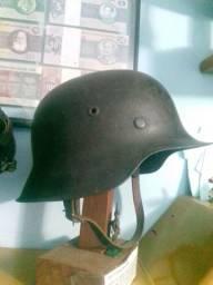 Capacete alemão M42 segunda Guerra