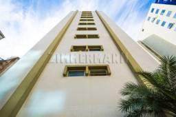 Apartamento à venda com 4 dormitórios em Paraíso, São paulo cod:125792