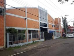 Galpão/depósito/armazém para alugar em Ideal, Novo hamburgo cod:3351