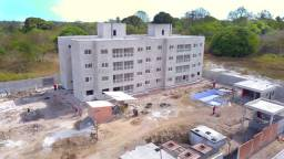 Apartamentos em Barra Nova - Caucaia - Entrada facilitada