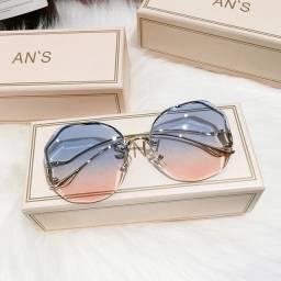 Óculos feminino UV400