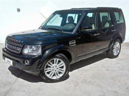 LAND ROVER DISCOVERY 4 2.7 SE