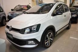 Volkswagen fox 2018 1.6 msi total flex xtreme 4p manual
