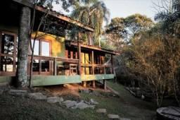 Casa à venda com 3 dormitórios em Vila santo antonio, Cotia cod:CA0310_SUIT