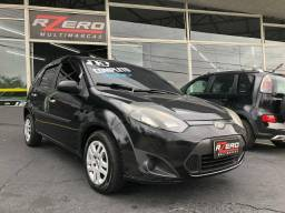 Ford Fiesta Hatch 2013 Completo 1.0 8V Flex 89.000 Km Revisado