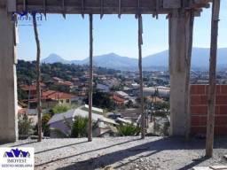 Cobertura com vista panorâmica à venda - Centro - Maricá/RJ