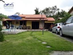 Casa em Condomínio Retiro da Fazendinha à venda - Retiro - Maricá/RJ