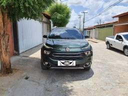 Vendo Fiat Toro 2017