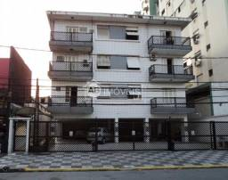 Apartamento à venda com 3 dormitórios em Campo grande, Santos cod:3160