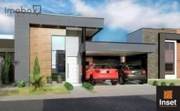 Casa Nova no Condomínio Leonardo da Vinci