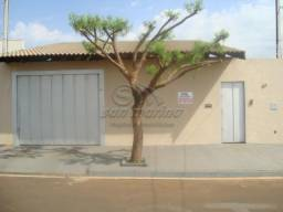 Casa para alugar com 3 dormitórios em Jardim morada nova, Jaboticabal cod:L873