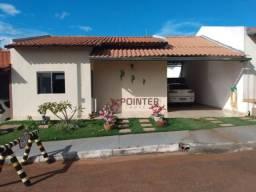Casa com 3 dormitórios à venda, 120 m² por R$ 260.000,00 - Parque Maracanã - Goiânia/GO