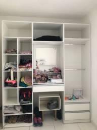 Guarda roupa closet