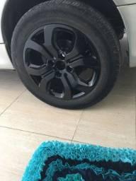 Vendo roda aro 16 com pneu