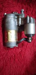 Motor de arranque de gerador