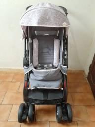 Carrinho de bebê (Tutty Baby)